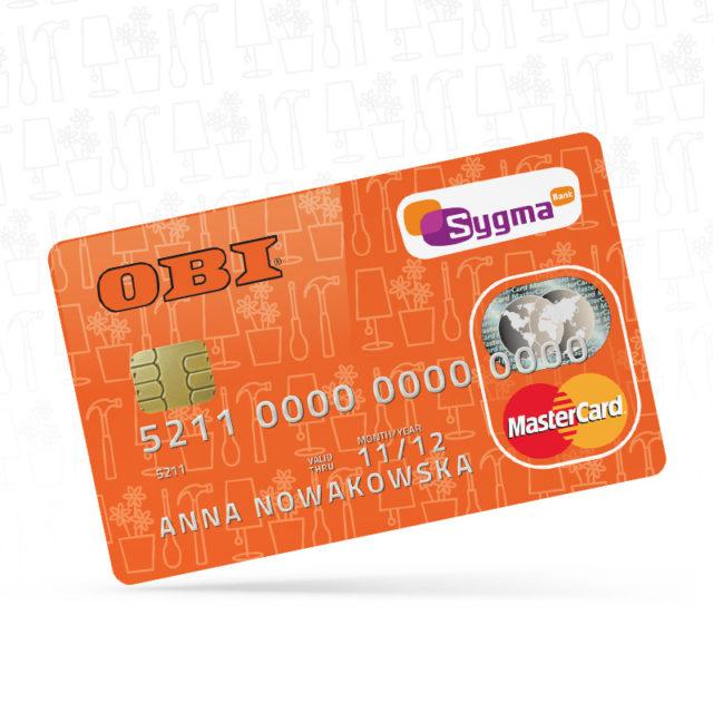 OBI Mastercard