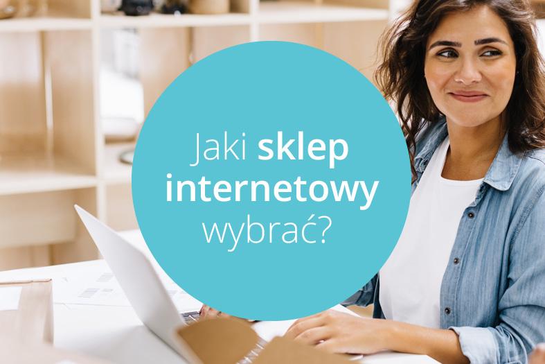 Jaki sklep internetowy wybrać WordPress WooCommerce PrestaShop Magento