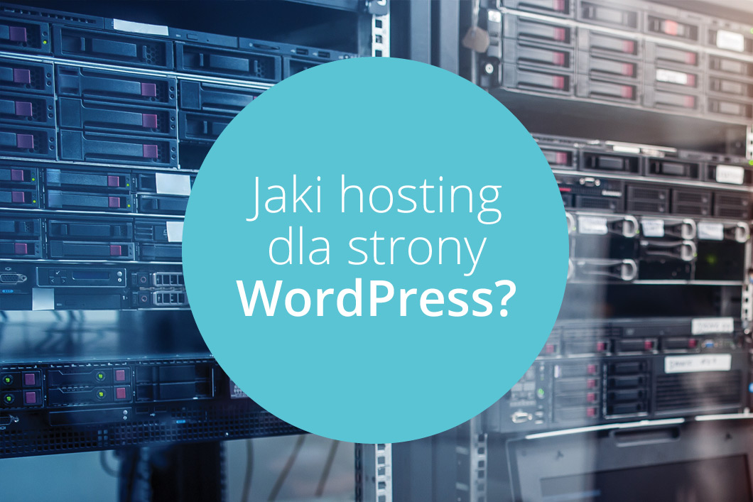 jaki hosting wordpress