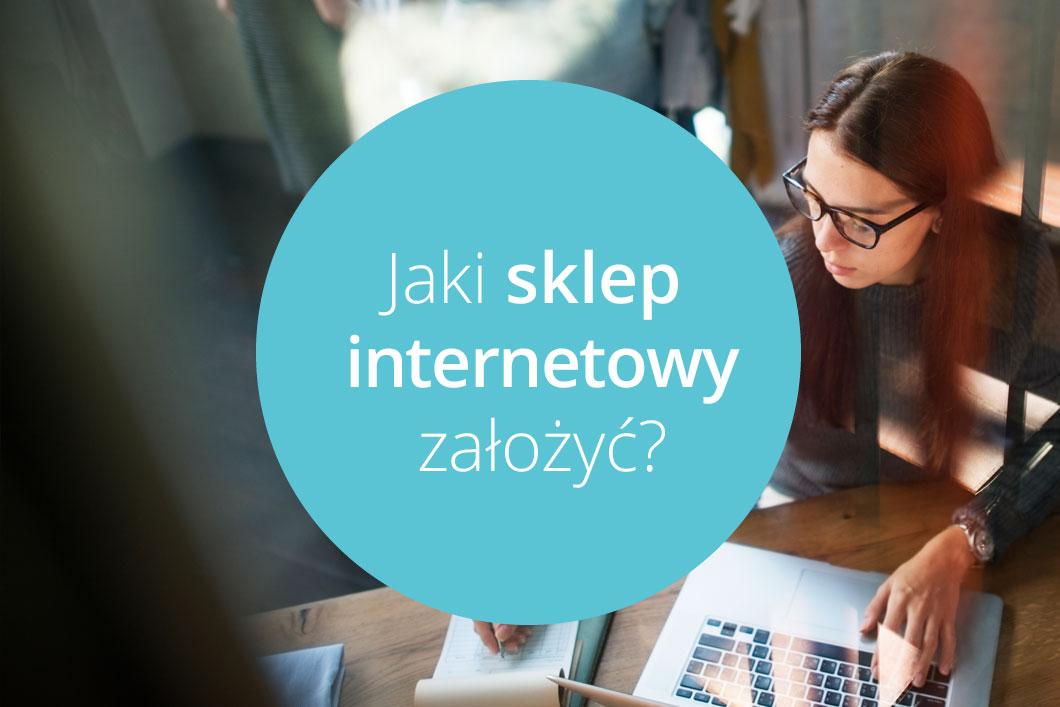 jaki sklep internetowy założyć 2020