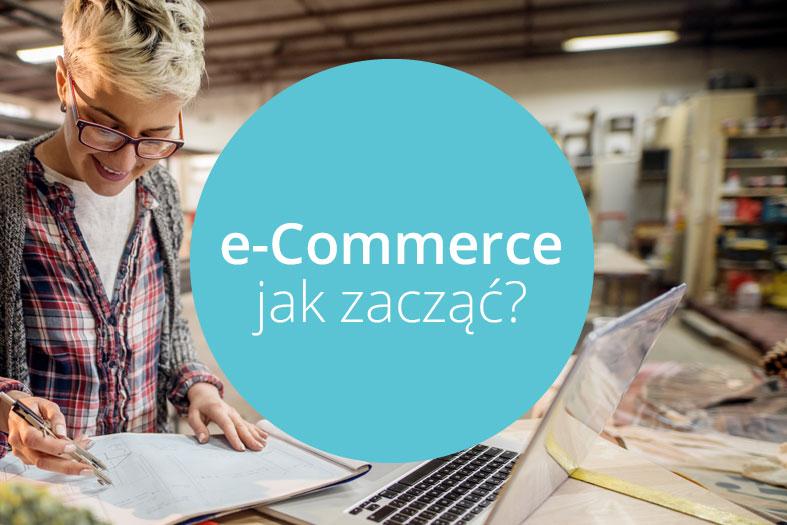 jak zacząć e-Commerce