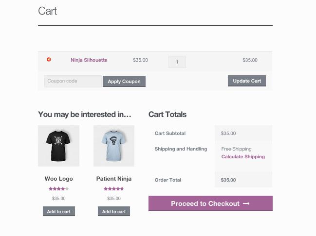 Cross-selling sklep internetowy