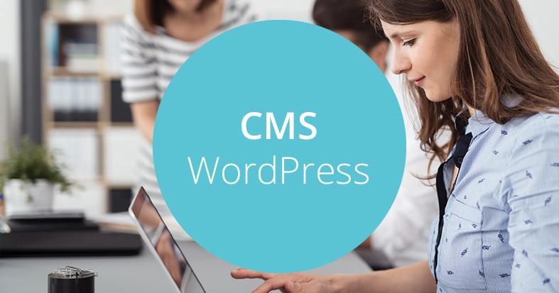 co to jest cms wordpress